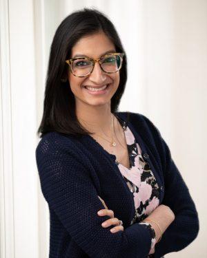 Reena Mehta